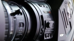 xdcam sony camera